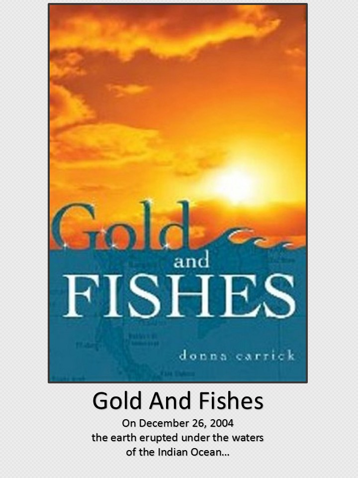 Gold And Fishes