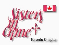 Sisters in Crime, Toronto Chapter